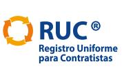 Registro uniforme para contratistas